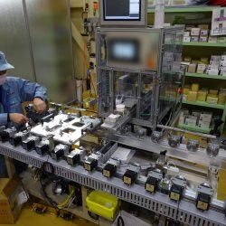 オーダーメイド型自動化機械
